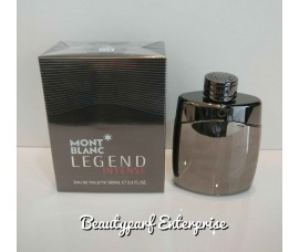 Mont Blanc - Legend Intense 100ml EDT Spray
