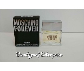 Moschino Forever For Men 4.5ml EDT Non Spray