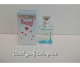Moschino Funny 4ml EDT Non Spray