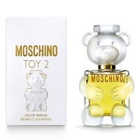 Moschino Toy 2 100ml EDP Spray
