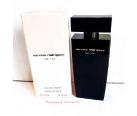 Narciso Rodriguez For Her 75ml EDT Spray