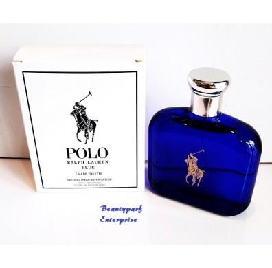 Ralph Lauren - Polo Blue Men 125ml EDT Spray
