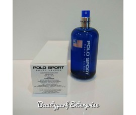 Ralph Lauren - Polo Sport Tester Pack Without Cap 125ml EDT Spray