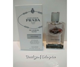 Prada Infusion IRIS CEDRE Unisex 100ml EDP Spray Tester Pack