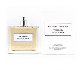 Ralph Lauren - Tender Romance For Women Tester Pack 100ml EDP Spray