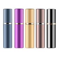 Perfume Refillable Bottle 10ml Spray - Up To 100 Sprays + Perfume Refill Tools