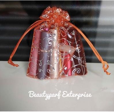 Perfume Refillable Bottle Spray 5ml - Top Spray In Type