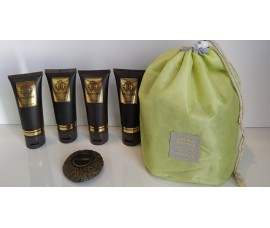 Roberto Cavalli Bath Set Value Pack