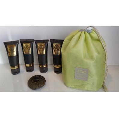 Roberto Cavalli Bath Set Value Pack
