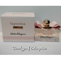 Salvatore Ferragamo - Signorina 100ml EDP Spray