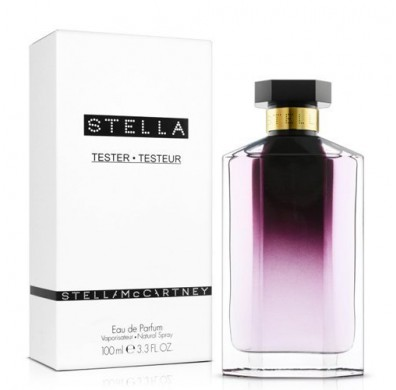 Stella McCartney - Stella 100ml EDP Spray Tester Pack