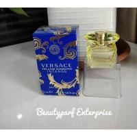 Versace Yellow Diamond Intense Women 5ml EDP Non Spray