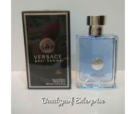 Versace Pour Homme 100ml / 200ml EDT Spray