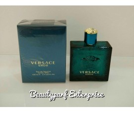 Versace Eros For Men 100ml / 200ml EDT Spray