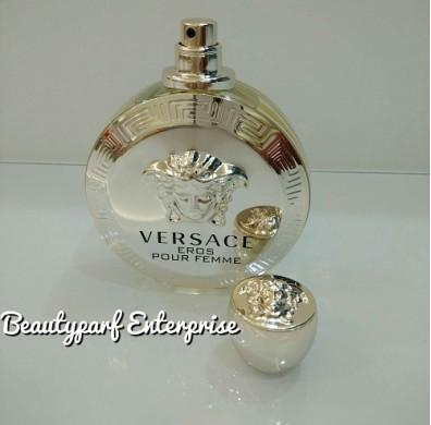 Versace Eros Pour Femme 100ml EDP Spray