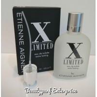 Etienne Aigner - X Limited (X LTD)  For Unisex 125ml EDT Spray