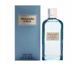 Abercrombie & Fitch First Instinct Blue For Women 100ml EDP Spray
