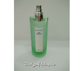 Bvlgari Au The Vert Unisex Tester Pack 75ml EDC Spray