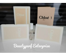 Chloe 6pcs Perfume Vial Collection 1.2ml Spray
