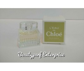 Chloe L'eau De Chloe Women 5ml EDT Non Spray