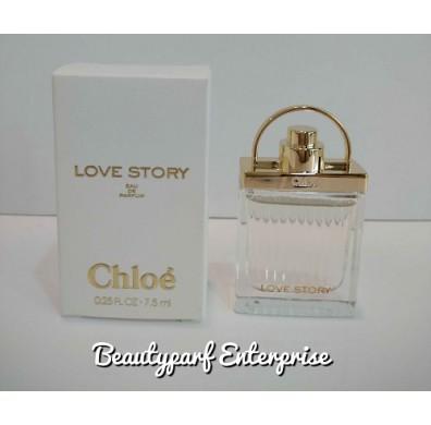 Chloe Love Story Women 7.5ml EDP Non Spray