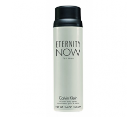 Calvin Klein – CK Eternity Now Men 150ml Body Spray