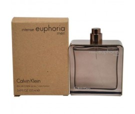 Calvin Klein – CK Euphoria Intense Men 100ml EDT Spray Tester Pack Without Cap