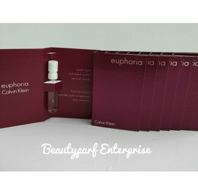 Calvin Klein - CK Euphoria Women Vial 1.2ml EDP Spray