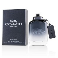 Coach New York For Men 100ml EDT Spray