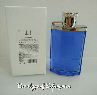 Dunhill Desire Blue Men 100ml & 150ml EDT Spray