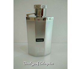 Dunhill Desire Silver Men Tester Pack 100ml EDT Spray