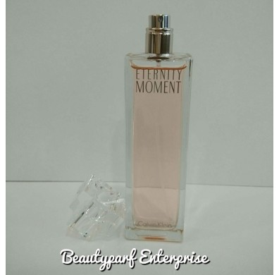 Calvin Klein – CK Eternity Moment 50ml EDP Spray