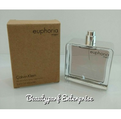 Calvin Klein – CK Euphoria Men 100ml EDT Spray