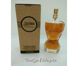Jean Paul Gaultier - JPG Classique Essence De Parfum Tester Pack 100ml EDP Intense Spray
