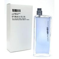 Kenzo L'eau Par Pour Homme 100ml EDT Spray Tester Pack Without Cap