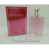 Lancome Miracle For Women 100ml EDP Spray