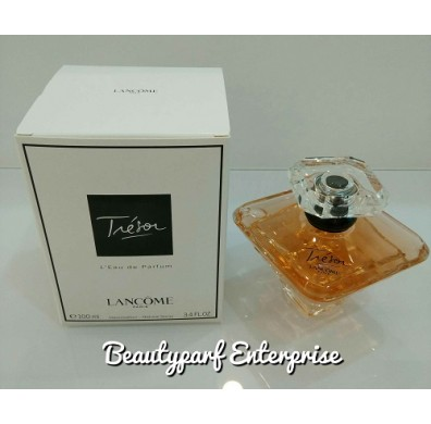 Lancome Tresor L'eau De Parfum Tester 100ml EDP Spray