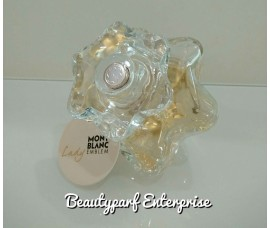 Mont Blanc - Emblem Women Tester Pack  75ml EDP Spray