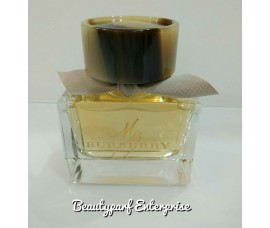 Burberry My Burberry Women 90ml EDP Spray