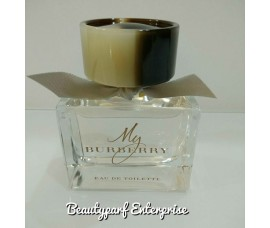 Burberry My Burberry Women Tester Pack 90ml EDT Spray