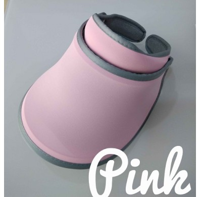 Lanvin Modern Princess Eau Sensuelle 2ml Vial EDT Spray + Sporty Dual Layer Anti UV Sunvisor