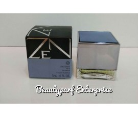 Shiseido Zen Men 5ml EDT Non Spray
