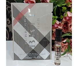 Burberry Brit For Her Vial 2ml EDP Spray