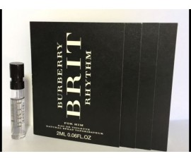 Burberry Brit Rhythm For Him 2ml EDT Spray