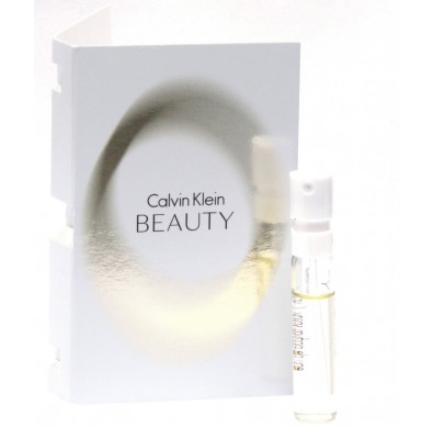 Calvin Klein - CK Beauty Women Vial 1.2ml EDP Spray