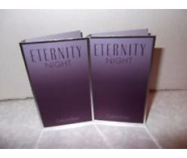 Calvin Klein - CK Eternity Night Women Vial 1.2ml EDP Spray