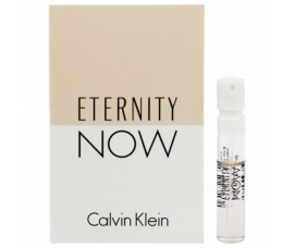 Calvin Klein - CK Eternity Now Women Vial 1.2ml EDP Spray