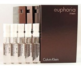 Calvin Klein - CK Euphoria Men Vial 1.2ml EDT Spray