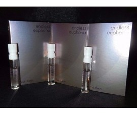 Calvin Klein - CK Endless Euphoria Women Vial 1.2ml EDP Spray