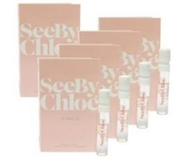 Chloe See By Si Belle Ladies Vial 1.2ml EDP Spray